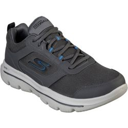 Skechers Mens GOwalk Evolution Ultra Enhance Walking Shoes