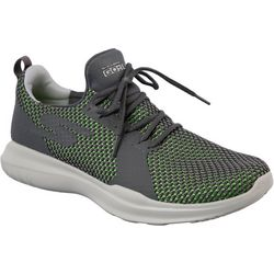 Skechers Mens GOrun Mojo Pep Athletic Shoes