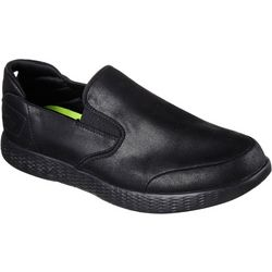 Skechers Mens On The GO Glide Surpass Shoes