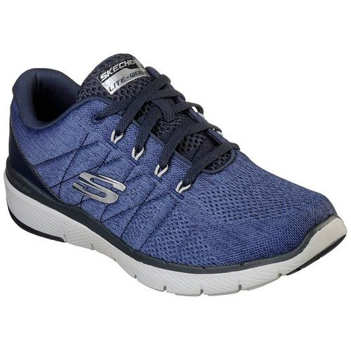 Skechers Mens Stally Athletic Shoes