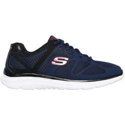 Skechers Mens Flash Point Athletic Shoes