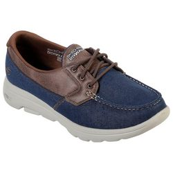 Skechers Mens GOwalk 5 Captivated Shoes