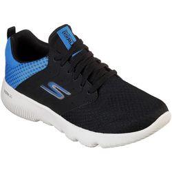 Skechers Mens GOrun Focus Athos Athletic Shoes