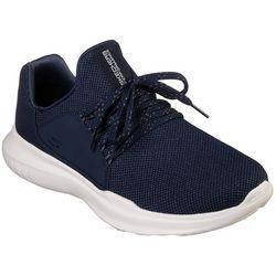 Skechers Mens GOrun Mojo Verve Athletic Shoes
