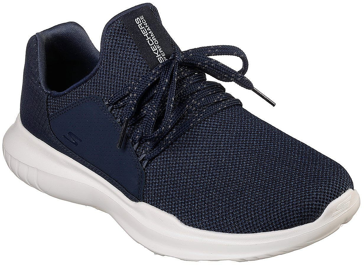 Skechers Mens GOrun Mojo Verve Athletic Shoes  62c5a3b0ededb