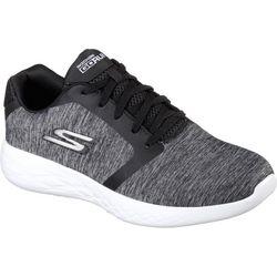 Skechers Mens GOrun 600 Divert Athletic Shoes