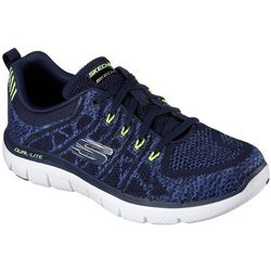 Skechers Mens Flex Advantage 2.0 Talamo Athletic Shoes