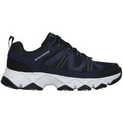 Skechers Mens Crossbar Walking Shoes