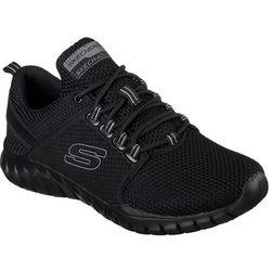 Skechers Mens Overhaul Primba Athletic Shoes