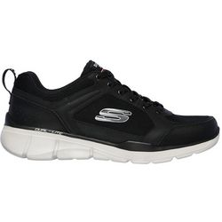 Skechers Mens Deciment Athletic Training Shoes