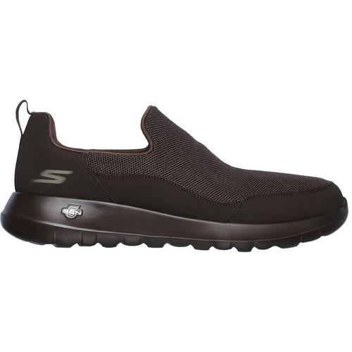 c70f7913d9cf Skechers Mens GOwalk Max Privy Walking Shoes