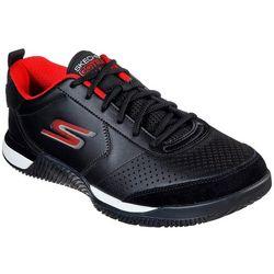 Skechers Mens GOTrain Viper Cage Shoe