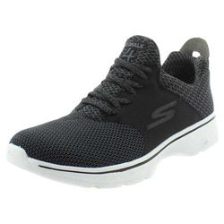 Skechers Mens GOwalk 4 Instinct Athletic Shoes