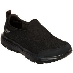 Skechers Mens GOwalk Evoution Ultra Rapids Athletic Shoes