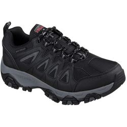 Skechers Mens Terrabite Walking Shoes