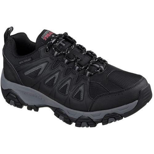 bebab6a5 Skechers Mens Terrabite Walking Shoes