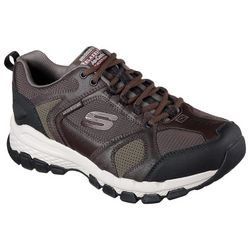 Skechers Mens Outland 2.0 Trail Hiking Shoes