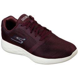 Skechers Mens GOrun Refine Running Shoes