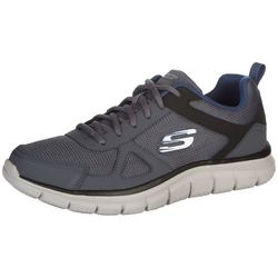 Skechers Mens Track Athletic Shoes