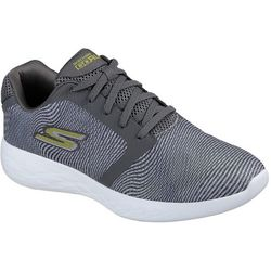 Skechers Mens GOrun 600 Control Athletic Shoes