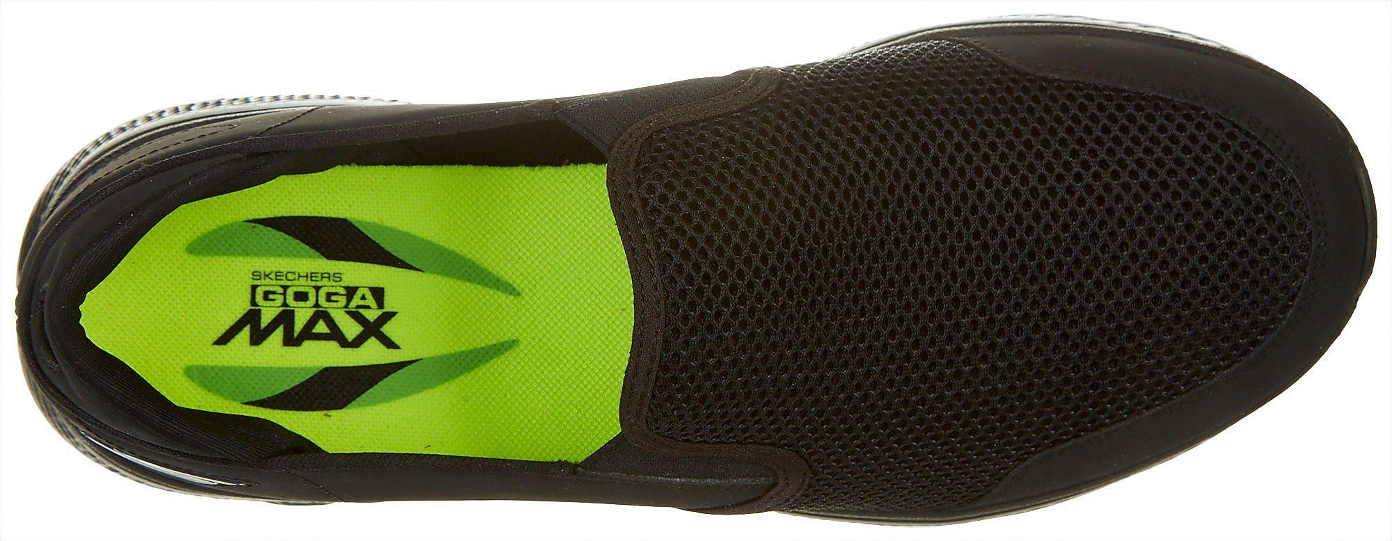Mens Gowalk Shoes Capture Skechers Athletic 4 0dqfpHw