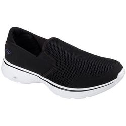 Skechers Mens GOWalk 4 Capture Athletic Shoes