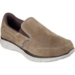 Skechers Mens Mind Game Loafers