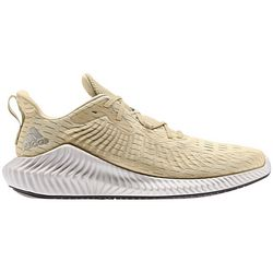 Adidas Mens Alphabounce + Run Performance Athletic Shoes