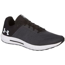 Under Armour Mens Micro G Pursuit Running Shoes