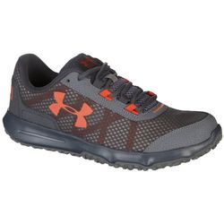 Under Armour Mens Toccoa Running Shoes