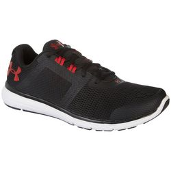 Under Armour Mens Fuse Running Shoes