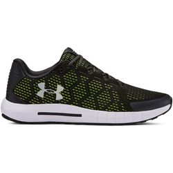 Under Armour Mens Micro G Pursuit SE Running Shoes