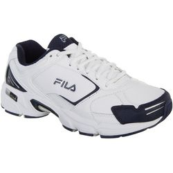 Fila Mens Decimus 4 Training Shoes