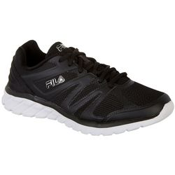Fila Mens Memory Cryptonic 3 Running Shoes