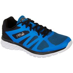 Fila Mens Memory Cryptonic 3 Running Shoe
