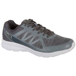 Fila Mens Memory Finity 3 Running Shoes