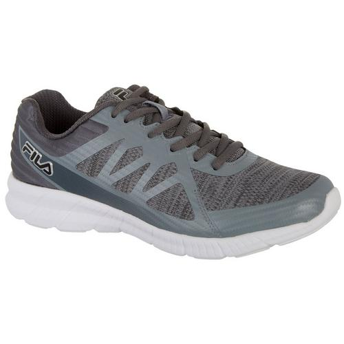 Fila Mens Memory Finity 3 Running Shoes