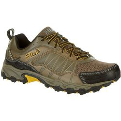 Fila Mens At Peake 18 Wide Trail Shoes
