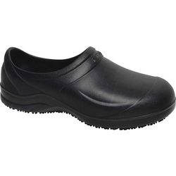 Fila Skypress Slip Resistant Mens Clog