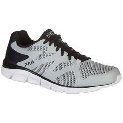 Fila Mens Memory Cryptonic Athletic Shoes