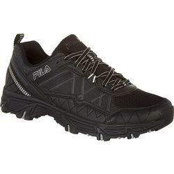 Fila Mens At Peak 20 Trail Athletic Shoes