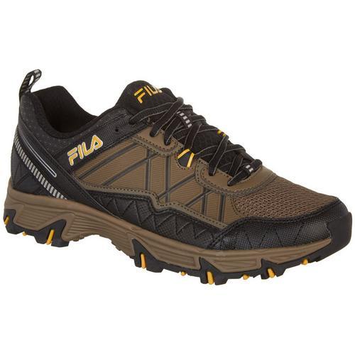 bd94bee10163 Fila Mens At Peak 20 Trail Athletic Shoes