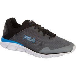 Fila Mens Memory Countdown 5 Running Shoes