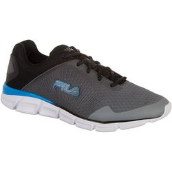 Fila Mens Memory Countdown 5 Running Shoes