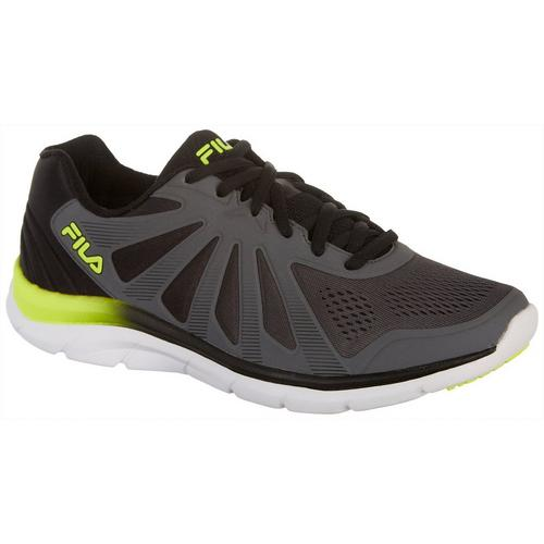 1347748c49df Fila Mens Memory Fraction 2 Running Shoes