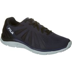 Fila Mens Memory Fraction 2 Running Shoes
