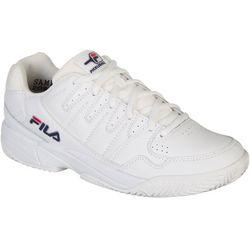 Fila Mens Double Bounce Tennis Shoes