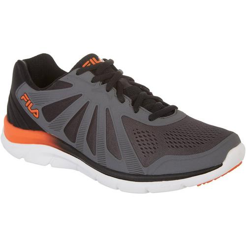 73d88213bb38 Fila Mens Memory Fraction 2 Running Shoes