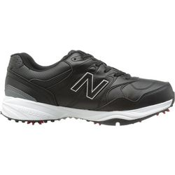 New Balance Mens NBG1701 Golf Shoes