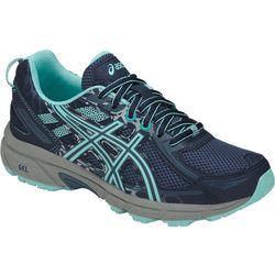Asics Girls Gel Venture 6 GS Athletic Shoes